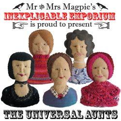 Universal Aunts